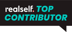 RealSelf Top Contributor Logo