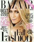 Harper's Bazaar - 'The New Facelift' PRP by Our doctor
