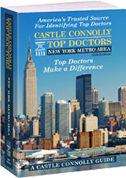 Castle Connolly: TOP DOCTORS. Make a Difference