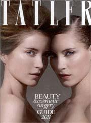 TATLER - magazine